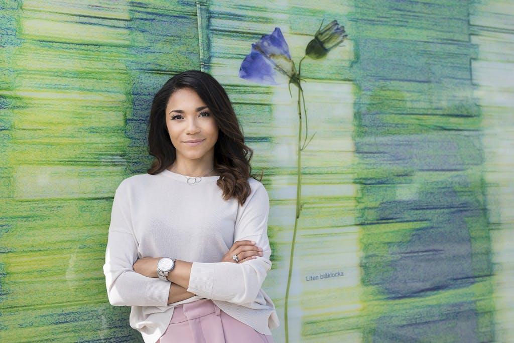 Christina Rickardsson - Niekada nesustok