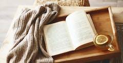 10 knygų kurias privalo perskaityti kiekvienas