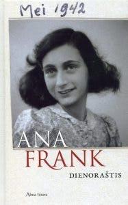 Anos Frank dienoraštis