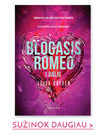 Blogasis romeo