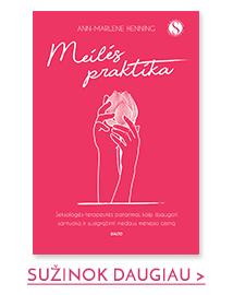MEILĖS PRAKTIKA
