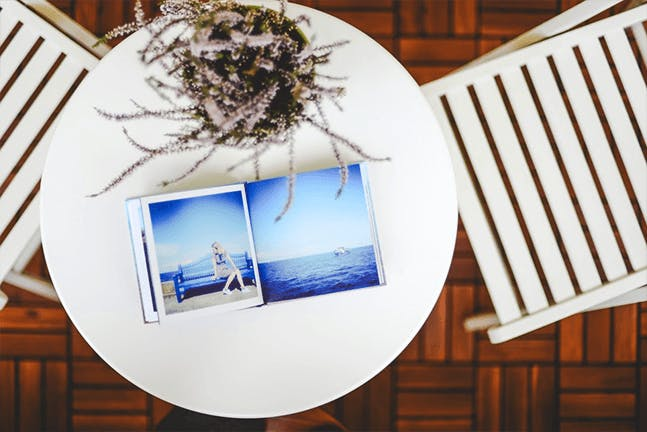 Zoombook fotoknygos