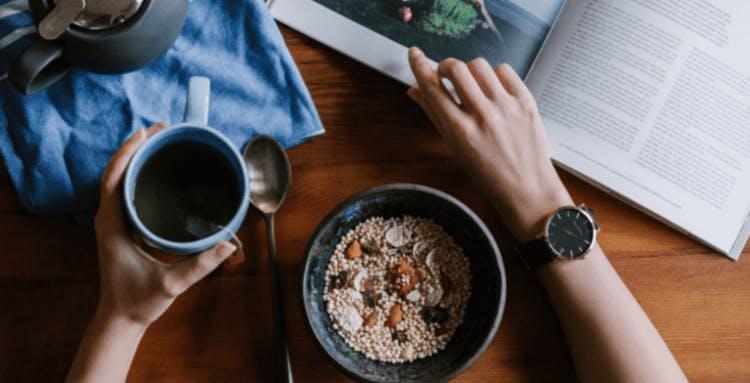 5 knygos kurios padės išlikti sveikiems