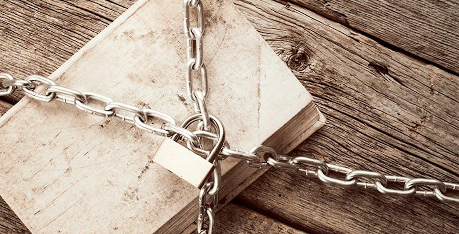 10 uždraustų knygų, tapusių klasika