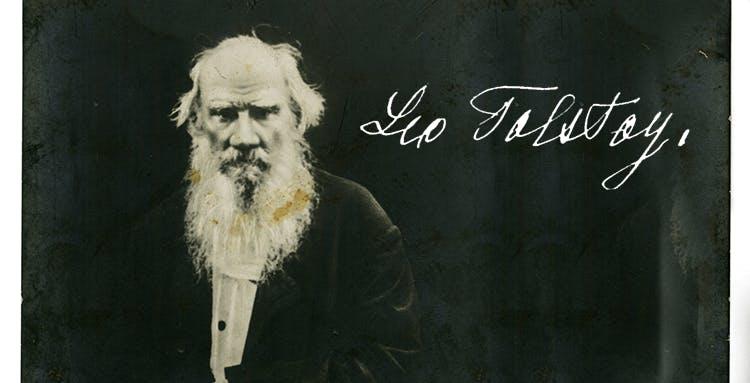 5 faktai, kurių tikriausiai nežinojote apie Levą Tolstojų