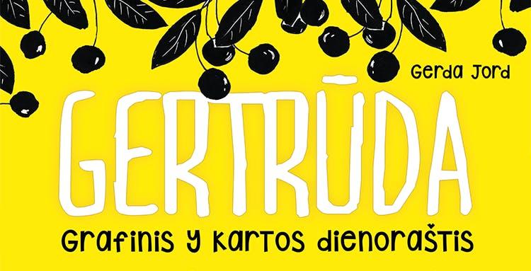 Gertrūda
