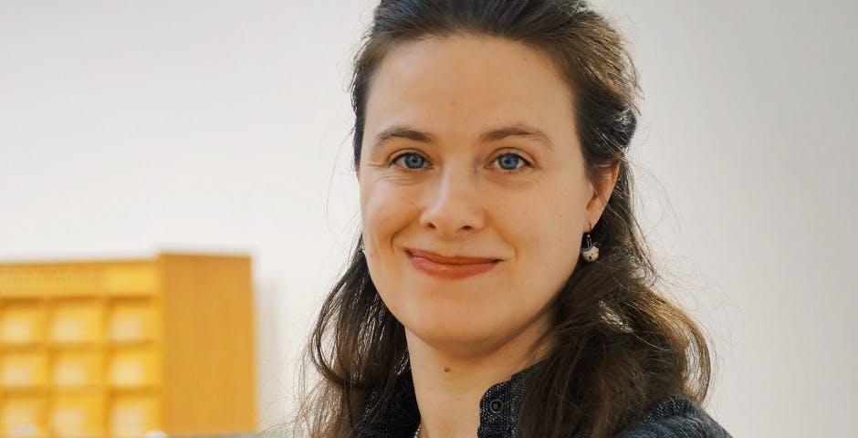 Gabrielė Gailiūtė-Bernotienė
