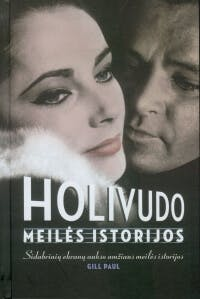 Holivudo meilės istorijos