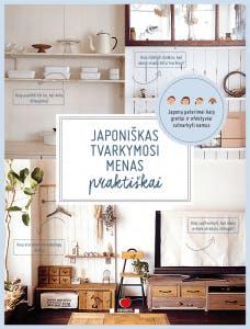 Japoniškas tvarkymosi menas praktiškai