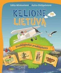 Kelionė po Lietuva