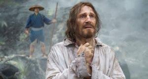"Liamas Neesonas filme ""Tyla"""
