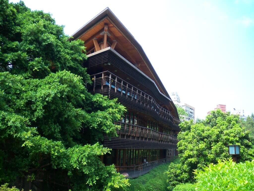 Taipėjaus viešoji biblioteka