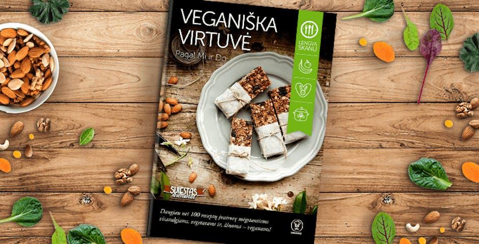 Veganiška virtuvė