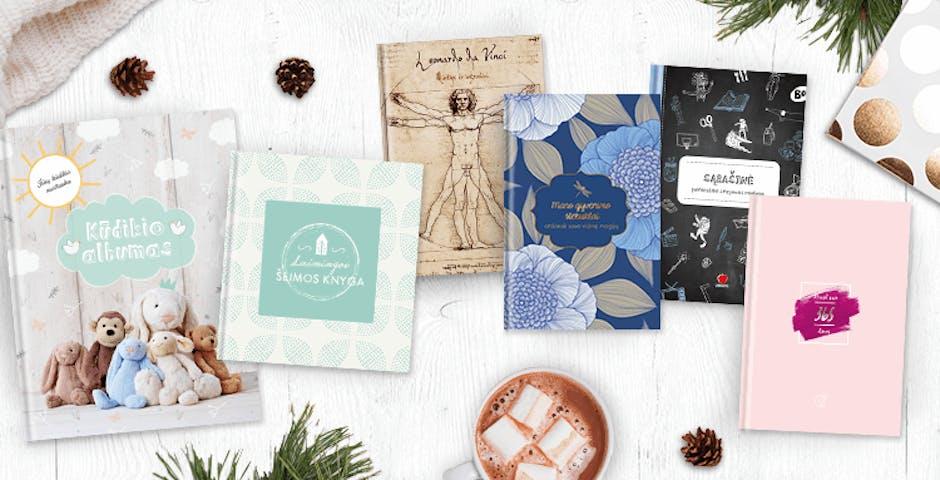 Šešios knygutės, padėsiančios jums tobulėti 2017 metais