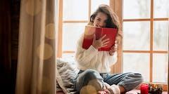 Knygos skaityti per kalėdas