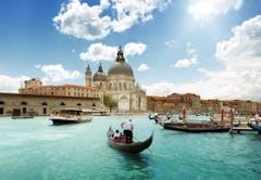 Knygos apie Italiją