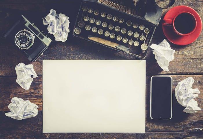 Rašytojų klaidos