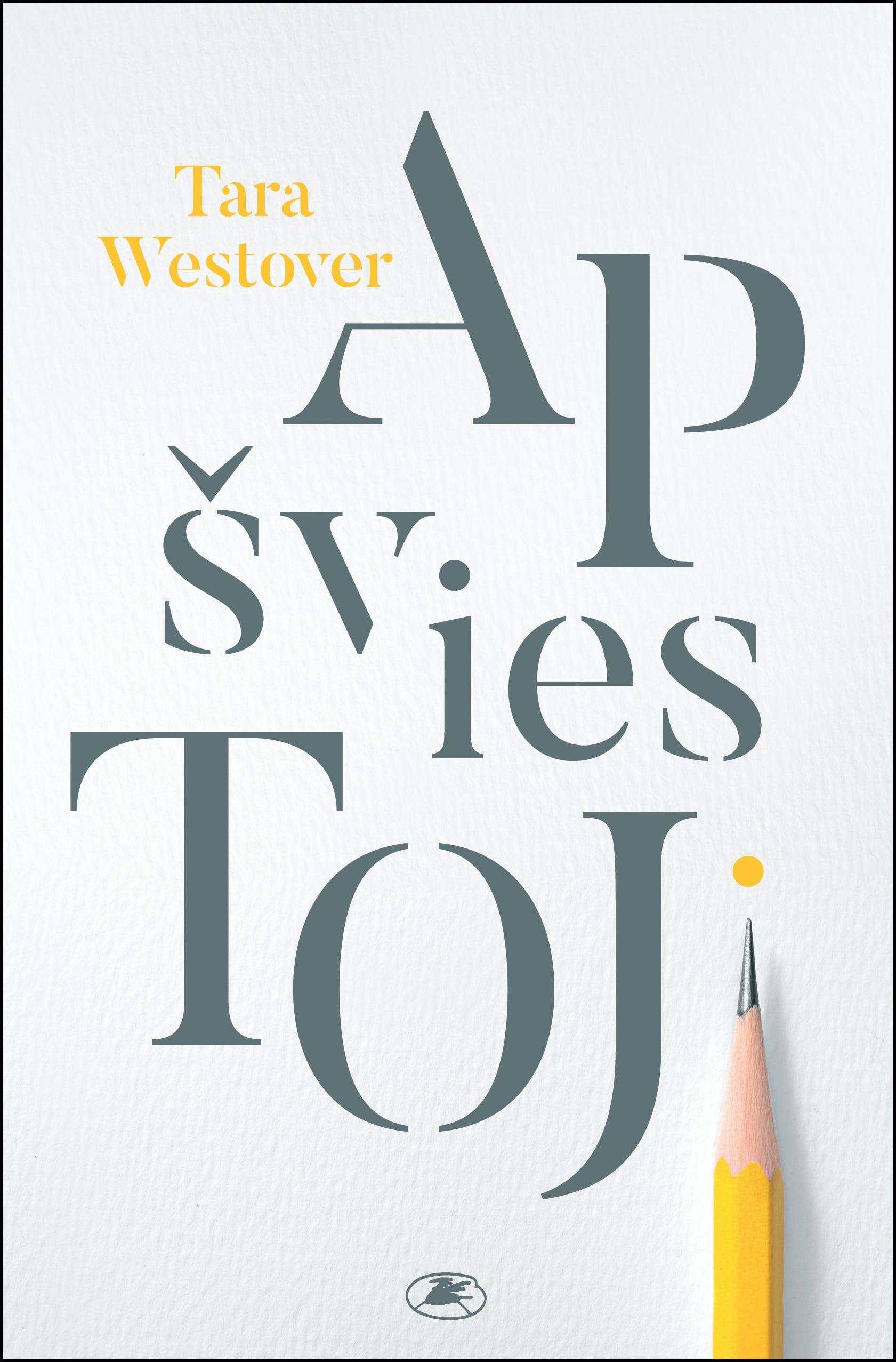 APŠVIESTOJI: pasauliniu bestseleriu tapęs kvapą gniaužiantis autobiografinis pasakojimas apie pabėgimą iš atsiskyrėliškos radikalios mormonų šeimos. Viena iš B. Obamos ir B. Gateso rekomenduojamų knygų!