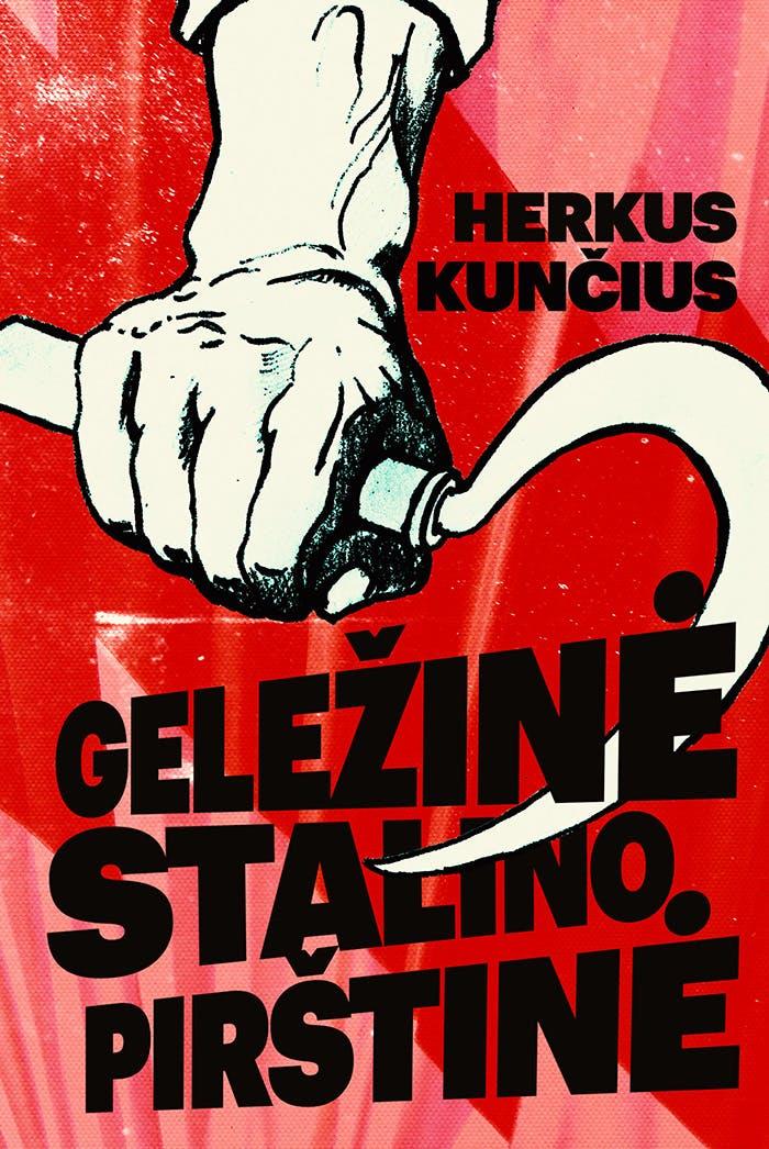 Geležinė Stalino pirštinė