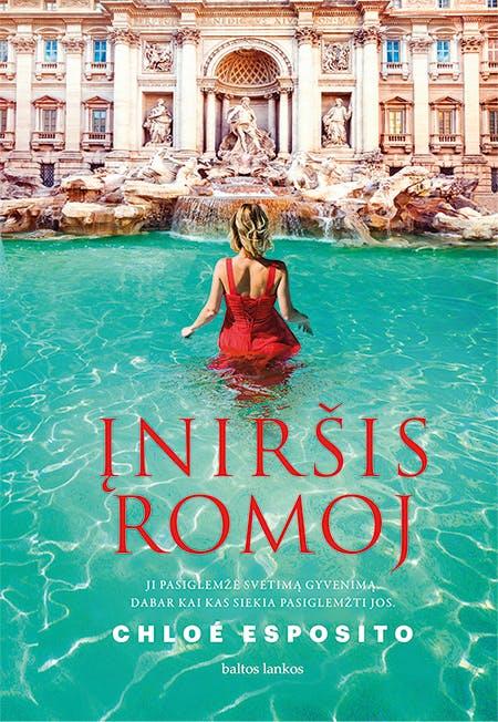Įnoršis Romoj