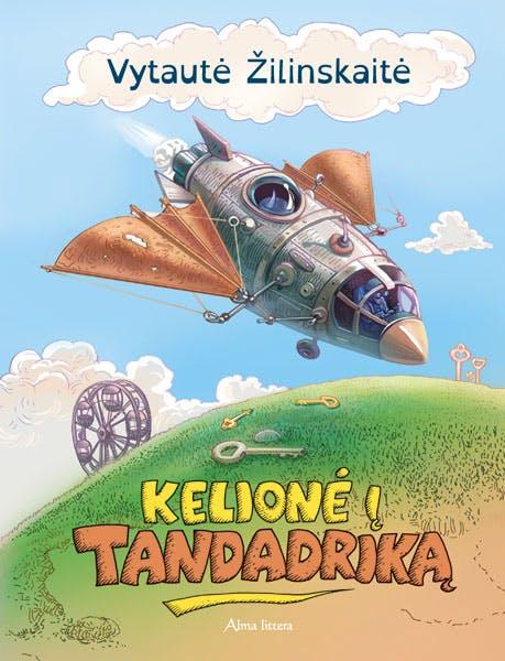 Kelionė į Tandadriką (2020)